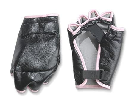 Wii Sparring Glove - Pink