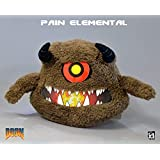 Gaming Heads Doom: Pain Elemental Plush (Color: Multi-colored)