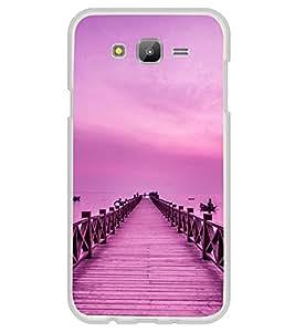 ifasho Designer Phone Back Case Cover Samsung Galaxy J7 (6) 2016 :: Samsung Galaxy J7 2016 Duos :: Samsung Galaxy J7 2016 J710F J710Fn J710M J710H ( Pink Green Colorful Pattern Design )