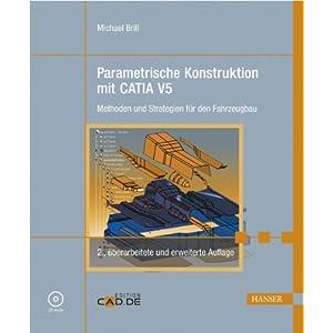 Parametrische Konstruktion mit CATIA V5 PDF