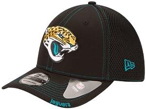 NFL Jacksonville Jaguars Neo 3930 Cap by New Era