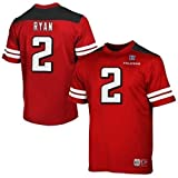 Atlanta Falcons Matt Ryan #2 NFL Majestic Hashmark Jersey Mens Big & Tall Sizes (5X)