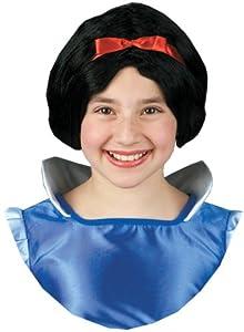 Snow White Child Wig Snow White Child Wig