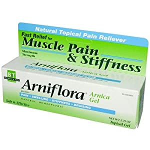 Arniflora Gel 2.7 oz. ( Multi-Pack)