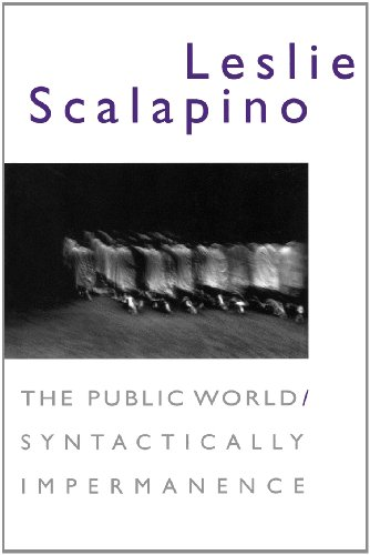 The Public World / Syntactically Impermanence