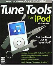 Tune Tools for iPod (Win/Mac)