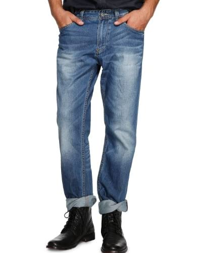 S.Oliver Jeans [Blu Used]