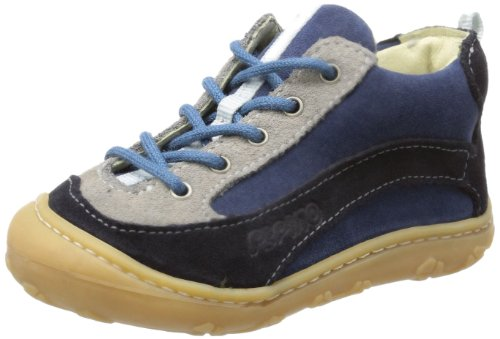 Ricosta Baby MARTI(M) First Walking Shoes Blue Blau (see/reef 173) Size: 20