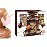 Fondue Chocolate Dipping Set
