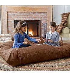 Best Versatile Oversized Floor Pillow For sale ~ Large throw pillows ...