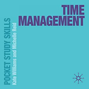Time Management | [Kate Williams, Michelle Reid]