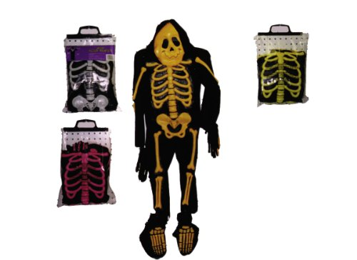 Totally Skelebones Costume - Large