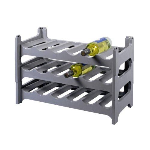 Gies-Flaschenregal-Kunststoff-stapelbar-fr-18-Flaschen-Farbe-zufllig-3-Stck
