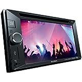 Sony XAV68BT WVGA 6.2-Inch Touch Screen Bluetooth DVD/CD/VCD Player