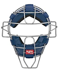 Rawlings Titanium Face Mask by Rawlings