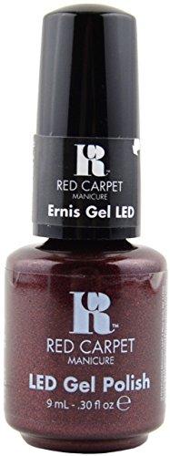 Red Carpet Manicure Gel Polish, Best Dressed, 0.3 Fluid Ounce