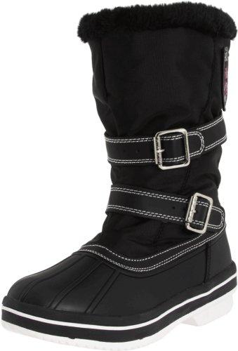 Roxy Women's Just Chillin Boot,Black,6.5 M US