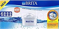 BRITA Maxtra 交換用カートリッジ 8個セット  ブリタ マクストラ 大箱