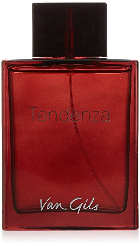 Van Gils Tendenza Men Eau De Toilette Spray - 125 ml