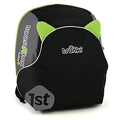 Safety 1st Boostapak Belt-Positioning Booster Car Seat