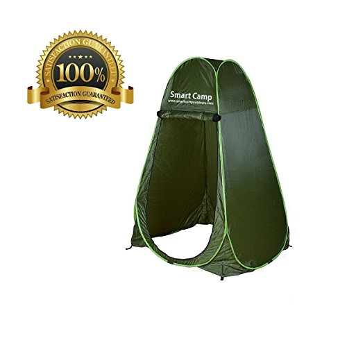Portable Privacy Pop up Tent Toilet Shower Changing Room for Outdoor Camping Beach Camp with Easy Install