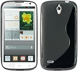 S Fancy Back Cover For Huawei Ascend G610