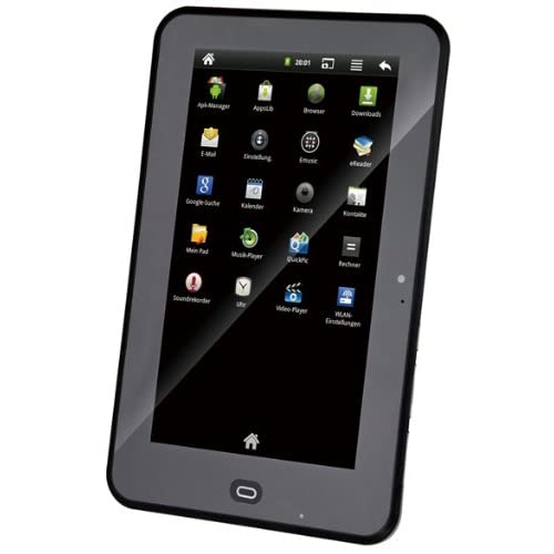 Tablettes JAY TECHPID799NOIR7\