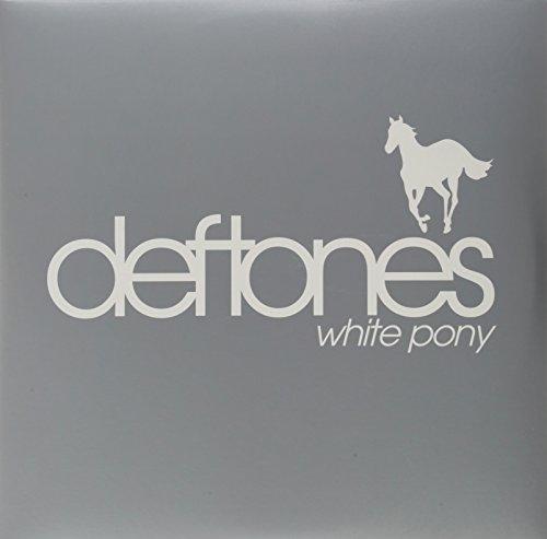 Deftones - White Pony (2lp) - Zortam Music