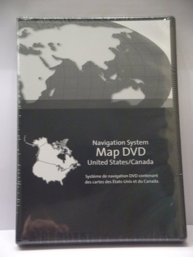 2012 Update Gm Navigation Disc P/n 22925280 2nd Release Updates P/n