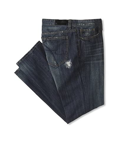 Kenneth Cole New York Men's Boot Cut Jean
