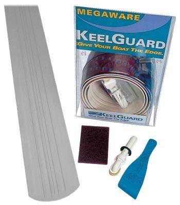 Keelguard Hull Protector - 4 Foot