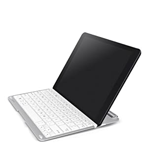 Belkin QODE Thin Type Keyboard Case for iPad Air by BEAX7