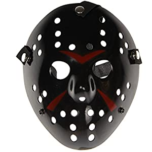 Renineic Friday The 13th Jason Voorhees Hocke Mask Jason Costumes Michael Myers Mask (14#)