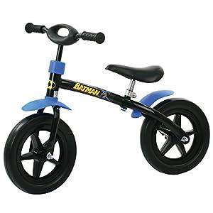 Batman Hauck Super Rider 12 Balance Bike