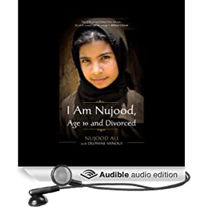 On the book I am nujood, age 10 and divorced - Essay Example