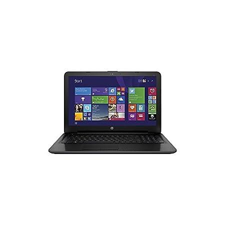 """HP 255 G4 Ordinateur Portable Non tactile 15,6"""" (39,62 cm) Gris Cendré (AMD, 4 Go de RAM, 500 Go, AMD Radeon R2)"""