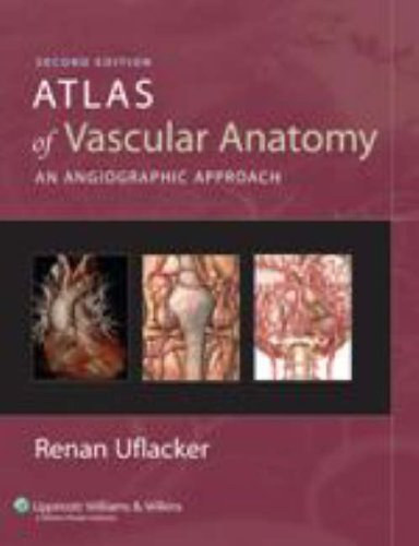Atlas of Vascular Anatomy. An Angiographic Approach