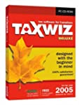 Taxwiz Deluxe 2005 [Old Version]