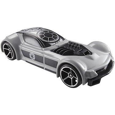 Mattel CJY04 - Hot Wheels Star Wars - Diecast Fahrzeug (Sortimentsartikel) [UK Import]
