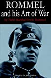img - for Rommel And His Art of War (Greenhill Military Paperback) book / textbook / text book