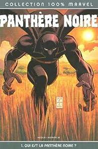 Panthère Noire (comics)