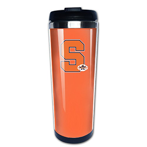Syracuse Orange Football Logo Travel Tumbler (Klean Extract compare prices)