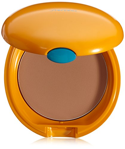Shiseido Sun Protection Tanning Compact Foundation NATURAL SPF 6, 12 gr - 12 g