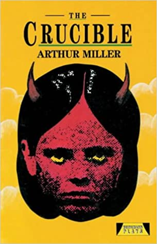an analysis of abigail williams in the crucible a play by arthur miller Essay about abigail williams in the play the crucible by arthur miller abigail williams in the play the crucible by arthur miller abigail williams can be.