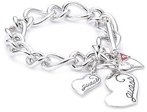 Guess - UBB80921 - Bracelet Femme - Argent 925/1000
