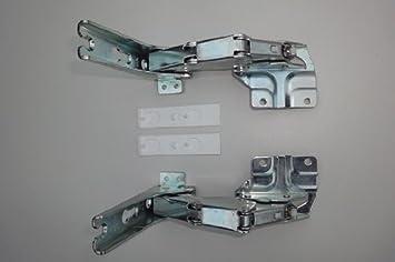Kühlschrank Scharniere Siemens : Scharniere türbänder für kühlschrank schrank für bosch siemens gi