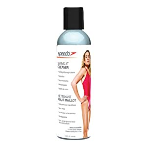 Speedo Swimsuit Cleaner