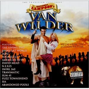 Amazon.com: National Lampoon's Van Wilder: Various Artists: Music