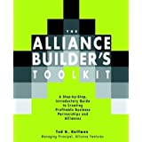 The Alliance Builder's Toolkit ~ Ted G. Hoffman