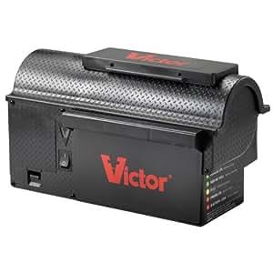 Victor Multi-Kill Electronic Mouse Trap M260